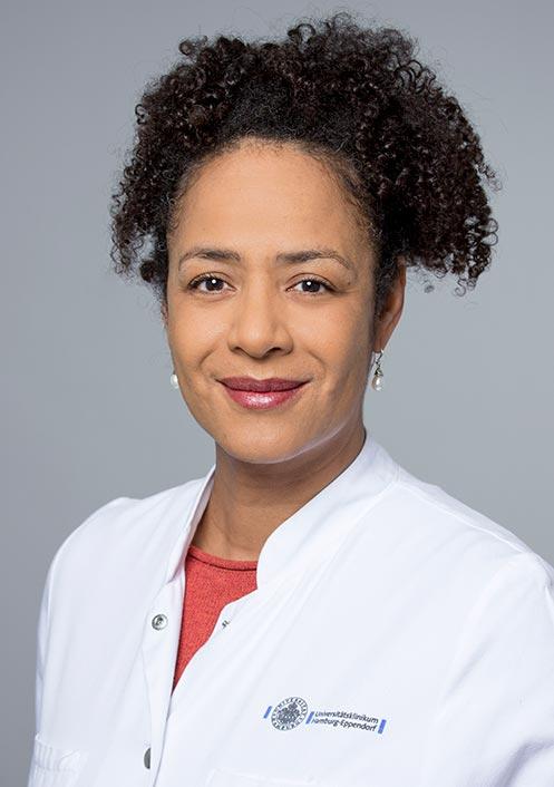 Prof. Dr. Marylyn Addo