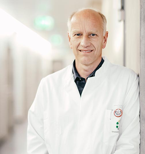 Prof. Dr. Ulf Dittmer
