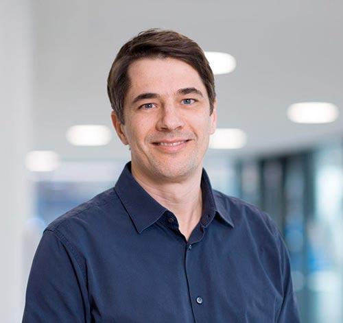 Dr. Oliver Heinzel