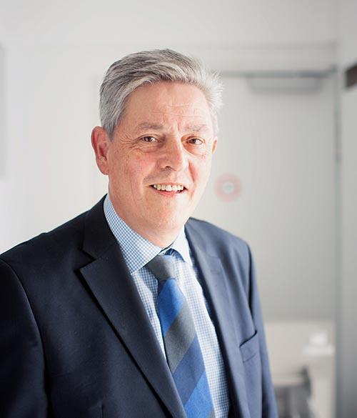 Prof. Dr. Karl-Heinz Jöckel