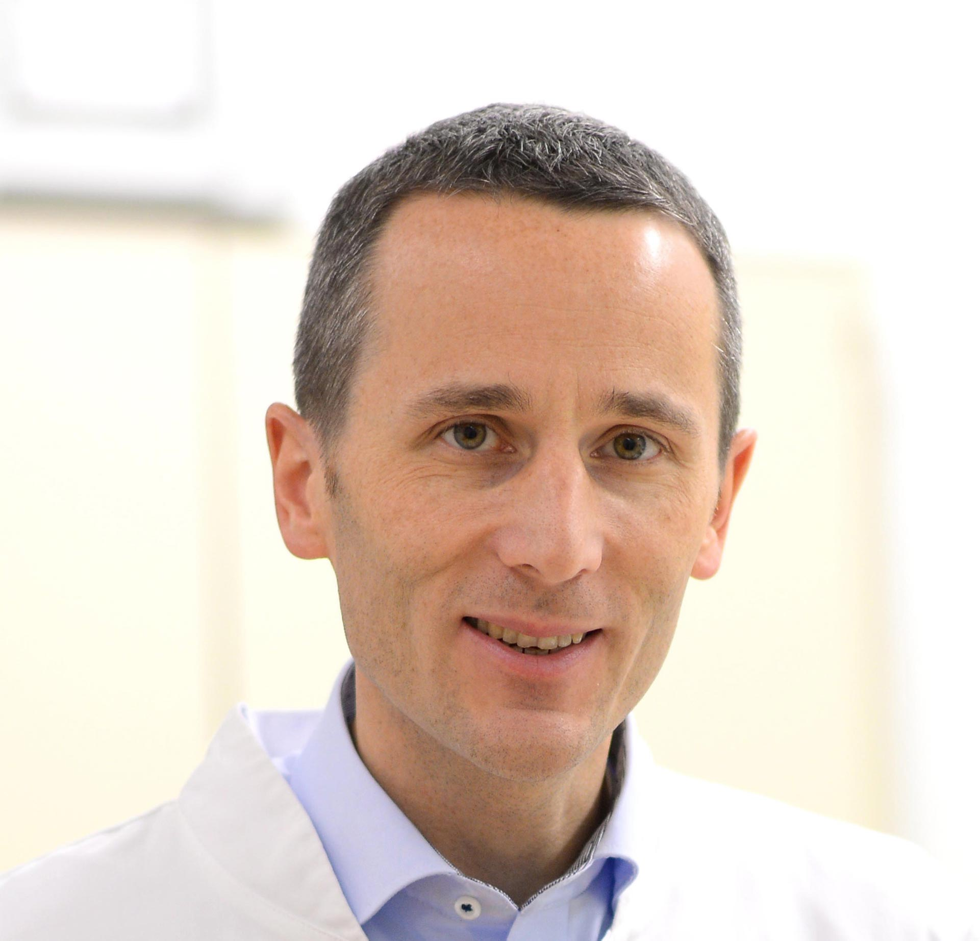 Univ.-Prof. Dr. Alexander Mellmann