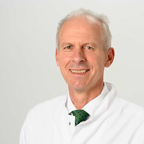 Prof. Dr. med. Bernhard Zwißler