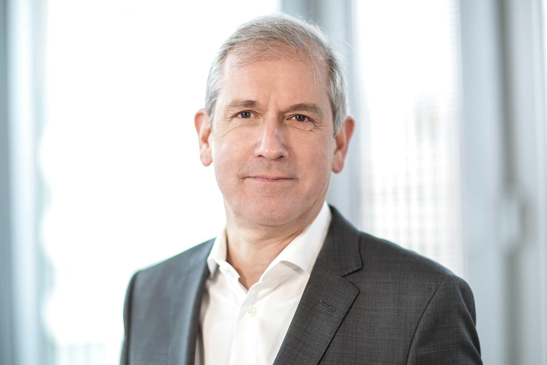 Prof. Dr. Jens Scholz